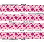 Caixa Coracao Rosa 2