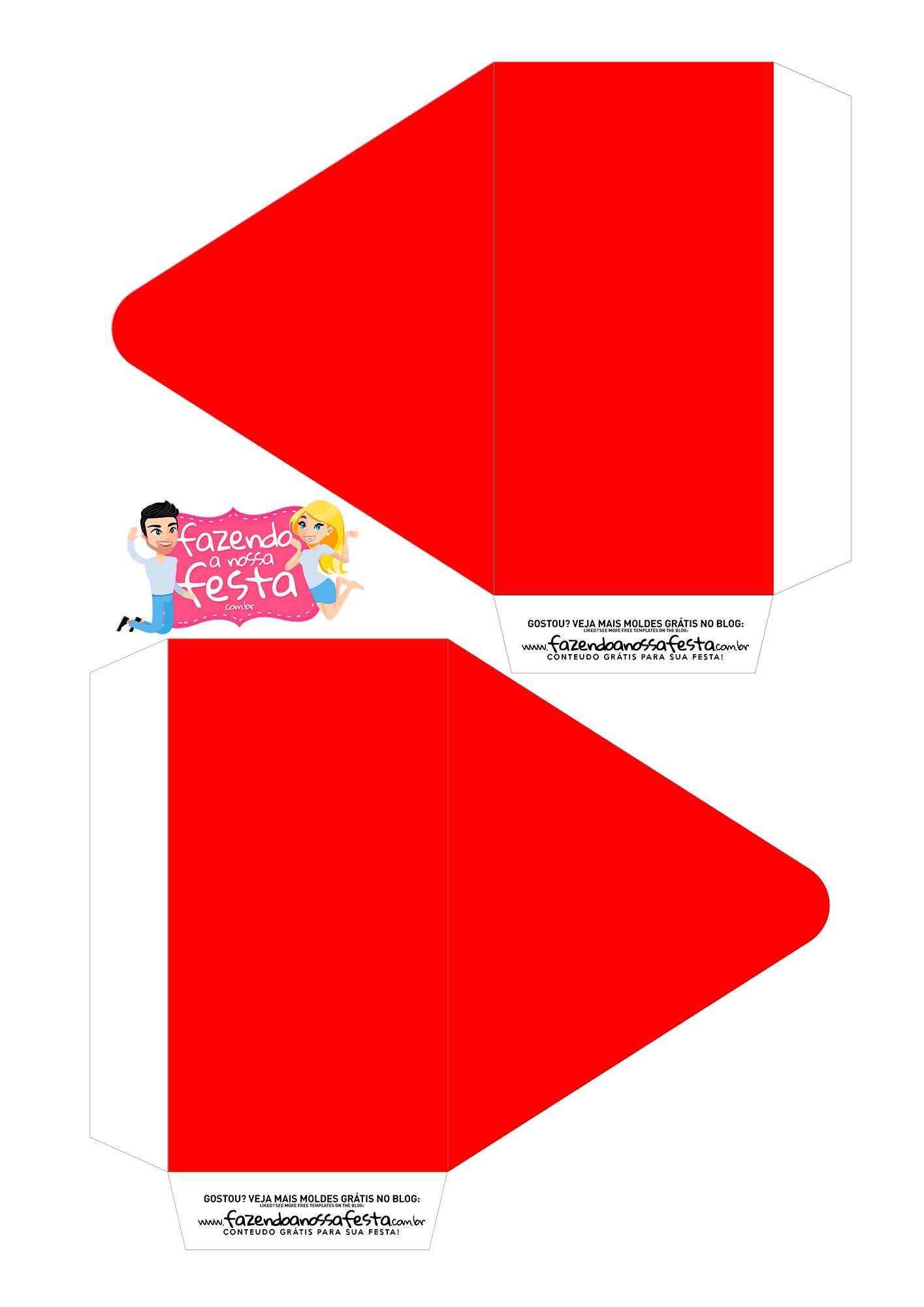 Caixa Envelope Bud 1