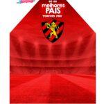 Caixa Envelope Sport Recife 2