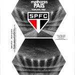 Caixa Explosao Times de Futebol Sao Paulo Parte 1