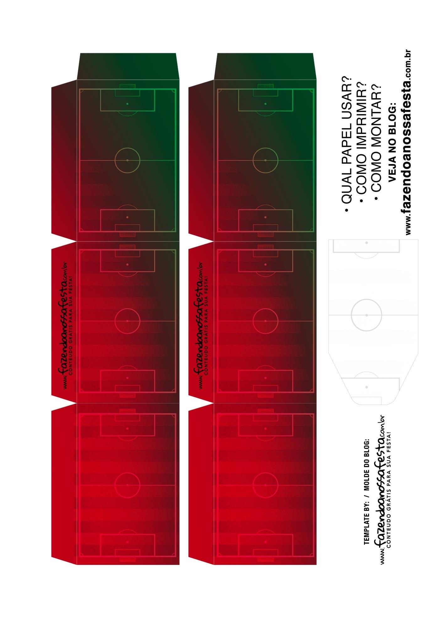 Caixa Explosiva Parte 2 Fluminense