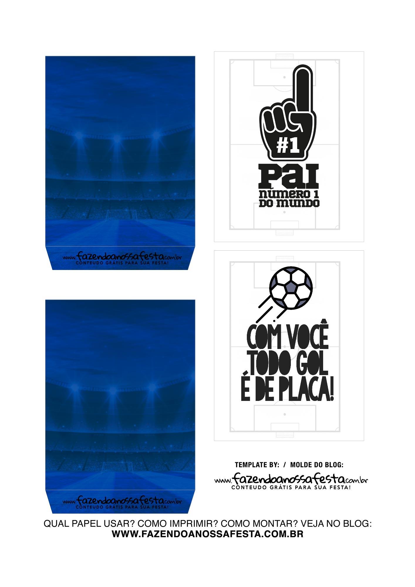 Caixa Explosiva Parte 3 Cruzeiro