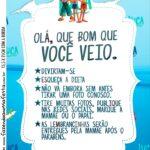 Recado de Mesa Luca Disney