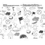 caixa confeiteiro surpresa dia das criancas Base Limpa Parte 9