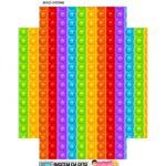 Caixa Maleta Colorir Dia das Criancas parte 4