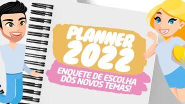 Enquete Planner 2022